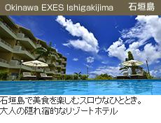 沖縄エグゼス石垣島
